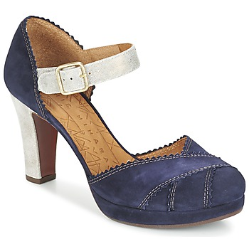 Schoenen Dames pumps Chie Mihara YUPA Blauw