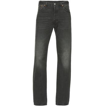 Textiel Heren Straight jeans Levi's 501  zwart / Range / P8013