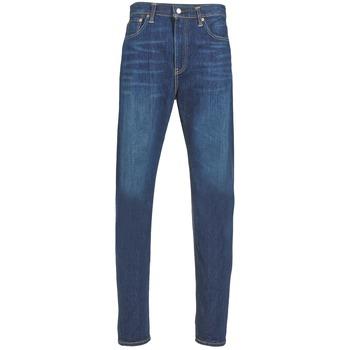 Textiel Heren Skinny jeans Levi's 522 Scandia / P4765