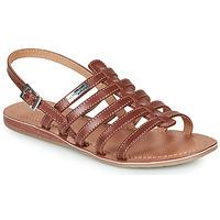 Schoenen Dames Sandalen / Open schoenen Les Tropéziennes par M Belarbi HAVAPO TAN
