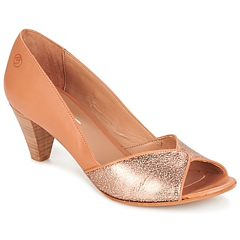 Schoenen Dames pumps Betty London ESQUIBE Nude