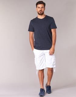 Textiel Heren Korte broeken / Bermuda's Kaporal KORGE Wit