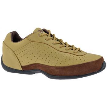 Schoenen Heren Hoge sneakers Dr Martens  Beige