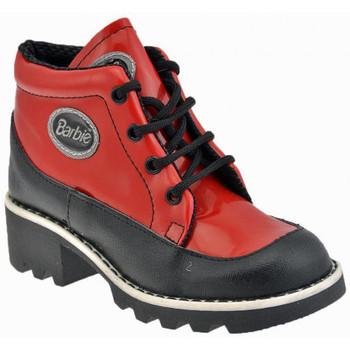 Schoenen Kinderen Laarzen Barbie  Rood