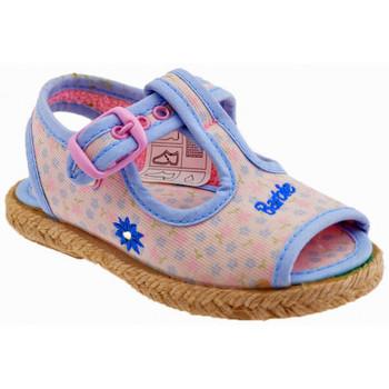 Schoenen Kinderen Sandalen / Open schoenen Barbie  Roze