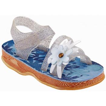 Schoenen Kinderen Sandalen / Open schoenen Barbie  Zilver