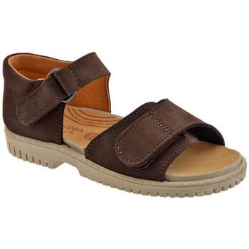 Schoenen Kinderen Sandalen / Open schoenen Elefanten  Brown