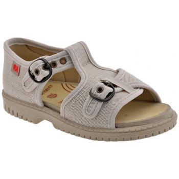 Schoenen Kinderen Sandalen / Open schoenen Elefanten  Beige