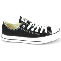 Schoenen Kinderen Sneakers Converse All Star B C Noir Zwart