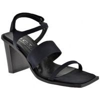 Schoenen Dames Sandalen / Open schoenen Nci  Zwart