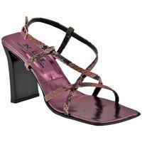 Schoenen Dames Sandalen / Open schoenen Nci  Roze