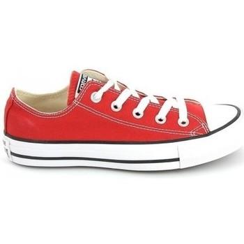 Schoenen Kinderen Sneakers Converse All Star B C Rouge Rood