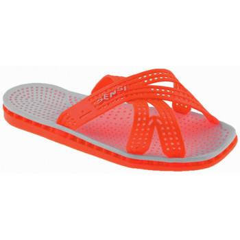 Schoenen Jongens Sandalen / Open schoenen Sensi  Orange