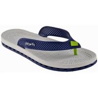 Schoenen Heren Slippers Sensi  Blauw