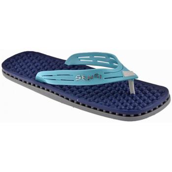 Schoenen Heren Slippers Sensi  Multicolour