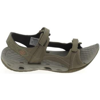 Schoenen Dames Sandalen / Open schoenen Columbia Sunlight Vent 2 Marron Brown
