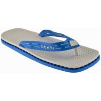 Schoenen Dames Slippers Sensi  Wit