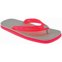 Schoenen Dames Slippers Sensi  Roze