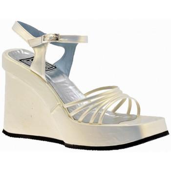 Schoenen Dames Sandalen / Open schoenen No End  Beige