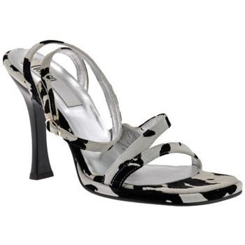 Schoenen Dames Sandalen / Open schoenen No End  Wit