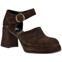 Schoenen Dames Sandalen / Open schoenen No End  Brown