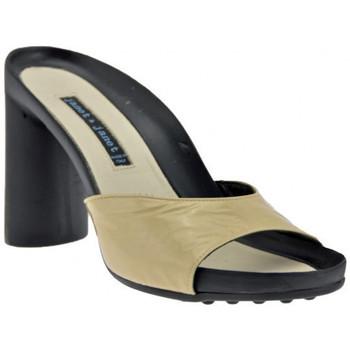 Schoenen Dames Sandalen / Open schoenen Janet&Janet  Beige