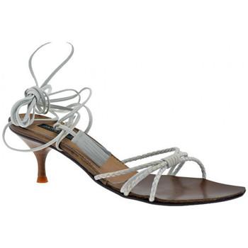 Schoenen Dames Sandalen / Open schoenen Janet&Janet  Wit