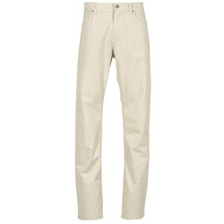 Textiel Heren 5 zakken broeken Celio DOPRY Beige