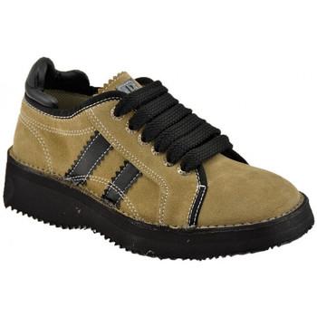 Schoenen Heren Hoge sneakers Docks  Beige