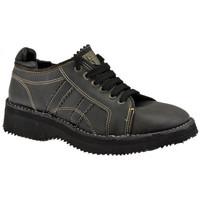 Schoenen Heren Hoge sneakers Docks  Zwart