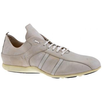 Schoenen Heren Hoge sneakers Docksteps  Wit