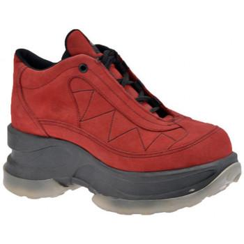 Schoenen Dames Hoge sneakers Cult  Brown