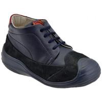Schoenen Kinderen Hoge sneakers Chicco  Blauw