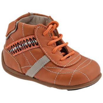 Schoenen Kinderen Hoge sneakers Chicco  Orange