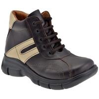 Schoenen Kinderen Hoge sneakers Chicco  Brown
