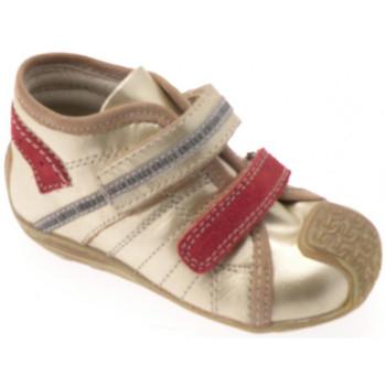 Schoenen Kinderen Hoge sneakers Chicco  Multicolour