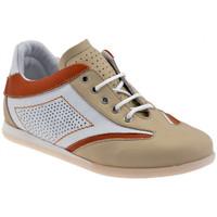 Schoenen Kinderen Hoge sneakers Chicco  Beige