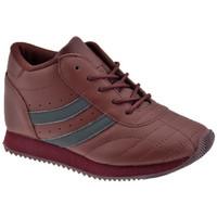 Schoenen Meisjes Hoge sneakers Chicco  Brown