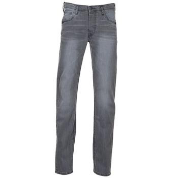 Textiel Heren Straight jeans Lee DAREN Grijs