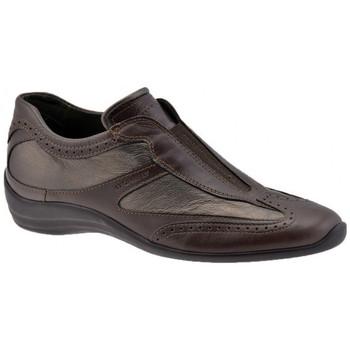 Schoenen Dames Hoge sneakers Stonefly  Multicolour