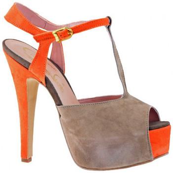 Schoenen Dames pumps Cuomo  Brown