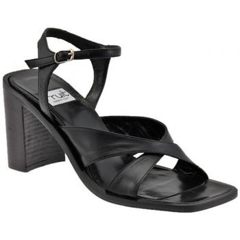 Schoenen Dames Sandalen / Open schoenen Now  Zwart