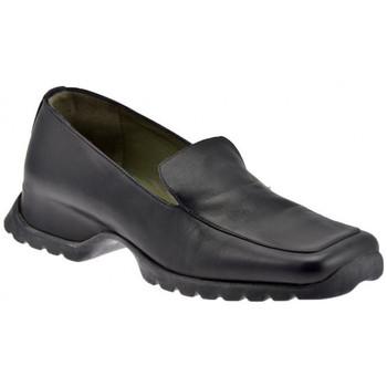 Schoenen Dames Mocassins Now  Zwart