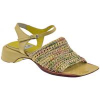 Schoenen Dames Sandalen / Open schoenen Now  Beige