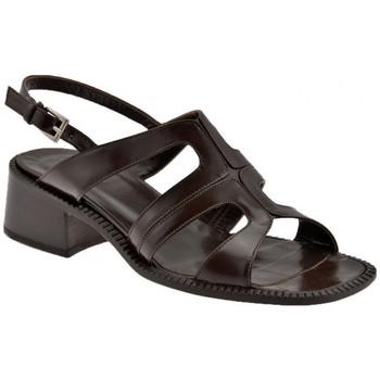 Schoenen Dames Sandalen / Open schoenen Now  Brown
