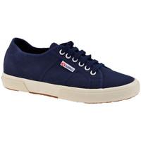 Schoenen Heren Lage sneakers Superga  Blauw