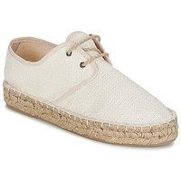 Schoenen Dames Espadrilles Betty London ECHOULE Wit
