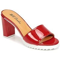 Schoenen Dames Sandalen / Open schoenen Betty London EJORDY Rood