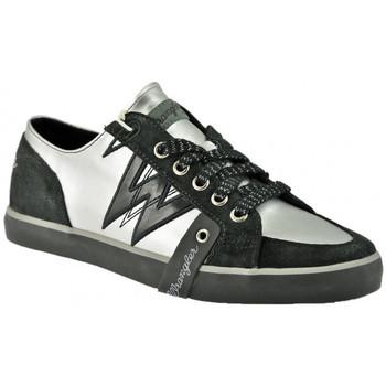 Schoenen Dames Lage sneakers Wrangler  Zilver