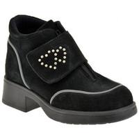 Schoenen Kinderen Hoge laarzen Lelli Kelly  Zwart